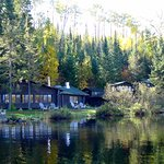 Loon Lake Lodge-bild