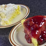 Homemade Cheesecakes & Pies