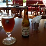 A great Belgian beer selection!