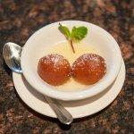 Gulab Jamun - love this dessert!
