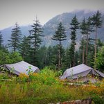 Photo de Kinner Camp Sangla