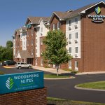 Foto de WoodSpring Suites Kansas City Lenexa