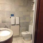 Photo de Hotel Oria