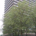 Foto de Ramada Apollo Amsterdam Centre