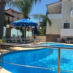 Photo of pool area
