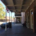 River City Saloon, Old Sacramento