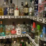 More of the Gin Pantry