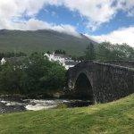Tyndrum VisitScotland iCentre