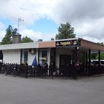 Valokuva: Ravintola Tuuheikko