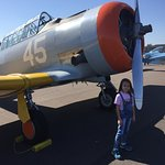 Foto de Aerospace Discovery at the Florida Air Museum at Sun 'n Fun