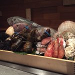 The best seafood from all over the world
