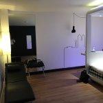 Foto de Qbic Hotel Amsterdam WTC