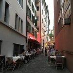 Photo de Hotel Rossli