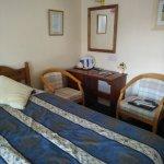 Camus House Lochside Lodge Foto