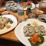 Foto de Sushi Tam Da