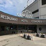 Foto de Cumulus Resort Tropiclandia