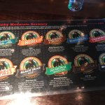 Smoky Mountain Brewery resmi
