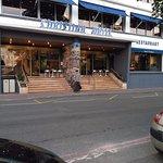 Foto de Quality Hotel Christina Lourdes