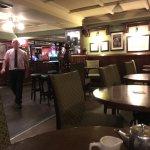 Foto de Lansdowne Hotel Ballsbridge