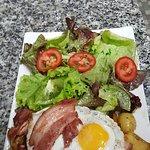 Salade Marmite