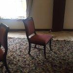 Photo de Comfort Inn & Suites Near Comanche Peak