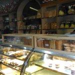 Inside Hearsch Bakery
