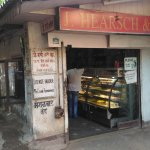 Outside Hearsch Bakery