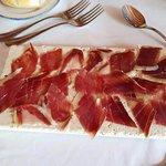 صورة فوتوغرافية لـ Hotel Restaurante Sierra Quilama