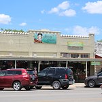 Main Street Fredricksburg