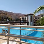 Photo de Crowne Plaza Jordan - Dead Sea Resort & Spa