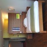 Hotel Belvoir Swiss Quality Foto