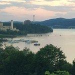 Photo de Inn on the Hudson