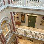 Foto de Hotel Inglaterra