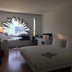 Foto de Renaissance Barcelona Fira Hotel