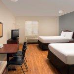 WoodSpring Suites Kansas City Liberty resmi