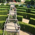 Photo of Arboretum Volcji Potok