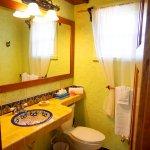Garden Cabana Bathroom