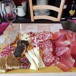 WonderUmbria Enoteca Wine bar照片