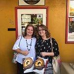 Birthday stop at Poppington's!