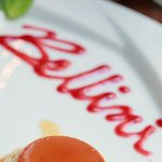 Sweeten up your trip to Philadelphia with our delicious array of desserts.