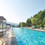 Foto di Alpine Sport & Wellness Hotel Viktoria