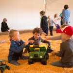 Kids Can Play | Fifer Orchards