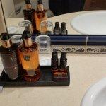 Heerlijke Ritualsproducten op de badkamer
