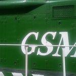 Photo de Great Smoky Mountains Railroad