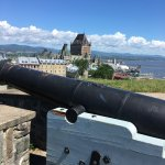 La Citadelle de Quebec Foto