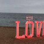 Foto di Playa de los Muertos