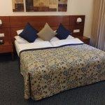 凯撒耶路撒冷高级酒店