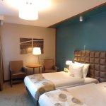 Photo de Holiday Inn Krakow City Center