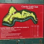 A fabulous 9 hole course!