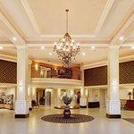 Grand Hotel At Bridgeport Foto